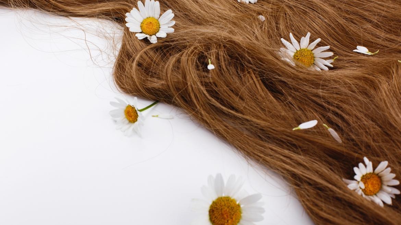 Súper Artículo: Las mejores flores para un tratamiento natural para el cabello